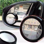 Espejo Exterior Ideal Visión Del Punto Ciego Del Auto O Moto