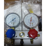 Manometro Tif Para Refrigeracion Tif 4500 - Made In Usa
