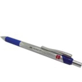 Caneta Retratil Embo Cis Prime Rt 0,7mm Azul Cx.c/12 Sertic