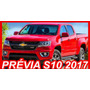 Rines 16 Para Chevrolet S-10 Marca R1