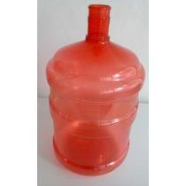 Garrafones Rojos Para Agua Purificada, Purificadoras, Casa