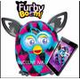 Furby Boom Originales Y Edición Crystal Hasbro Mt1 Nuevos