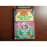 Tales Of Pirx The Pilot Stanislaw Lem En Ingles Ciencia Ficc