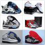 Zapatillas Nike Lebron James ( A Pedido)