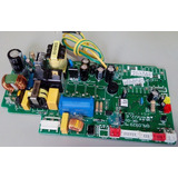 Controle Eletronico Brastemp 12.000 Btus Bbv12bb