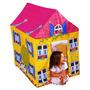 Casa De Juegos Para Niños Jardin 52007 / Fernapet