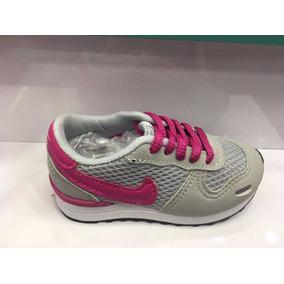 Tenis Sapatenis Nike Air Infantil Bebê Unisex - Frete Baixo