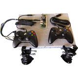 Kit Xbox 360 Maquinero