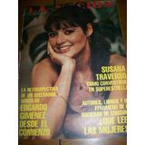 La Nacion Revista 584 - Susana Traverso - Rodolfo Mederos