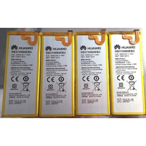 Pila Bateria Para Huawei G7 Modelo Hb3748b8ebc