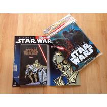 Libros Cómics Star Wars Clásicos Tomo 1 Y 2 Conozca Más