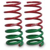 Kit Espirales Delanteros Rm Progresivos Fiat 147