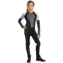 Los Rubíes Katniss Interpolación Disfraz-pequeño