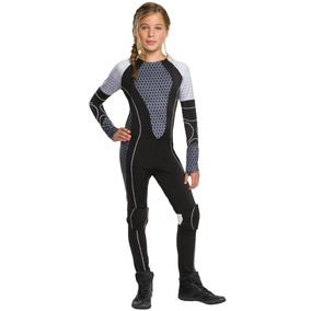 Disfraz De Katniss Rubies Para Adolescente Talla S