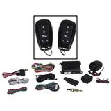 Alarma De Carros-jeepeta Prestige Aps-800 Con Autoencendido
