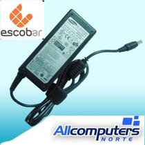 Fuente Cargador Notebook Samsung R430 R440 R480 Rv420 Rv511