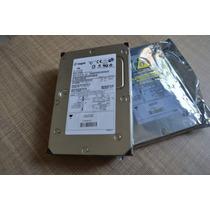 Hd 18.2gb Scsi Seagate 3.5 Servidor Dell Ibm Hp