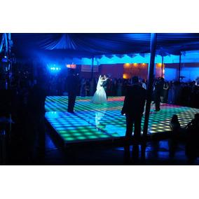 Venta De Pista De Baile Iluminada