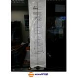 Antena Movil De 1/4 De Onda De 118 A 940 Mhz Maxrad Pctel