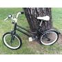 Bicicleta Nene/nena Rodado 16. Edad 4/7 . Usada