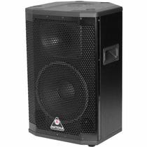 Caixa Acústica Ativa Antera Sc10 A Plus 150w Rms Falante 10