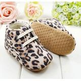 Zapatitos Leopardo Para Bebe