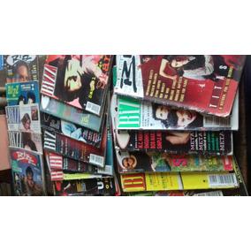20 Revistas Bizz - Frete Grátis