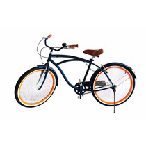 Bicicleta Urbana Amate Rodada 26