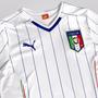 Camisa Itália 2014 2015 Seleção Puma Branca Frete Grátis
