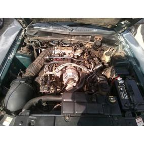 Inyector De Gasolina De Ford Mustang 1994-1998. X Partes
