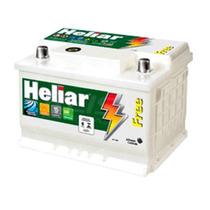 Bateria Heliar 60ah 24 Meses Garantia