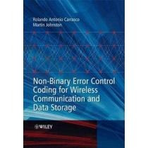 Non-binary Error Control Coding For Wireless Co Envío Gratis