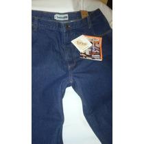 Pantalon Blue Jean Timberland Pro Imp. Triple Costura 44/32l