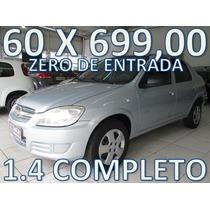 Chevrolet Prisma 1.4 Completo Zero De Entrada + 60 X 699,00