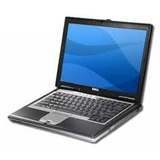 Laptop Dell D620 En Partes