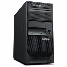 Lenovo Thinkserver Ts140 Intel Core I3 3.5ghz 8gb