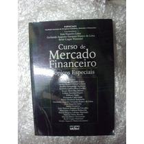 Livro De Mercado Financeiro - Iran Siqueira Lima