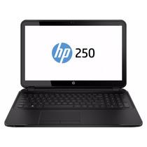 Notebook Hp 250 G5 Ci3 1t 4g 15´6 Hd Free Dos 2.0 Garantia