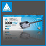 Antena Usb Wifi Rompe Muros 3000mw 150m+beini+envio Gratis