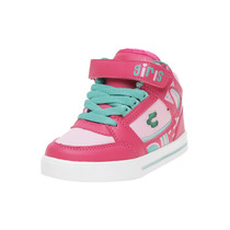 Charly - Tenis Skate - Rosa - 1010189 Ss15