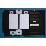 Bandeja Impresora Fotocheck Pvc Full Color T50 L800 L850