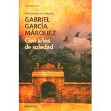 Cien Años De Soledad - G. Garcia Marquez - Debolsillo