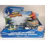 Sonic Boom Set Sonic Vs Dr Eggman Cod T22150