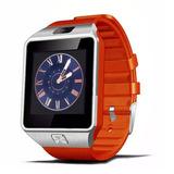 Smartwatch Ranura Sim Card Telcel At&t Movistar Y Micro Sd