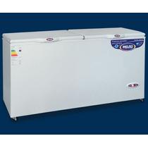 Freezer Inelro 550 Lts. 2 Tapas