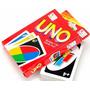 Juego Uno S Number 1 For Niños Didáctico Familiar Cartas