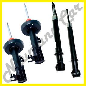 4 Amortecedores Vectra 97/05 + Kit Completo