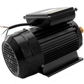 Motor Eletrico 2 Cv Bifásico 110v 220v Baixa Rotação 1750rpm