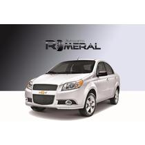 Chevrolet Aveo 2013 Autopartes Piezas Partes Refacciones Kit