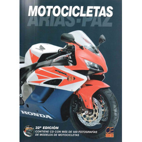 Libro: Motocicletas - M. Arias Paz - Pdf